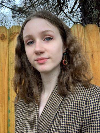 Mathilda Blevins