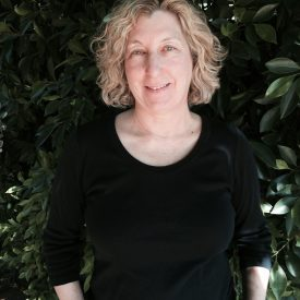 Deborah Fass author photo