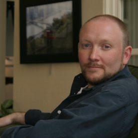 Jeffrey Condran Author