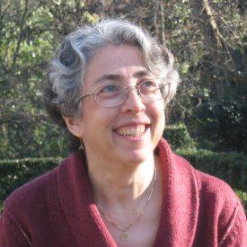 Susanna Lang Author Headshot