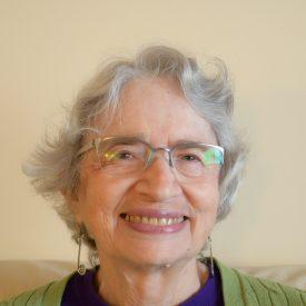 Susan Shaw Sailer