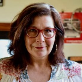 Nancy Krygowski Author Photo